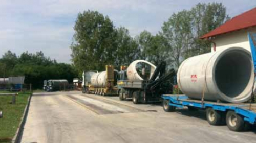 Reinforced concrete product manufacturer for sale