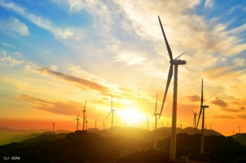 Wind park project in Central-Europe is open for sale