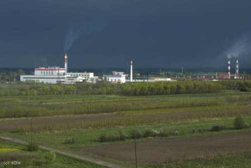 Geothermal district heating in Hungary